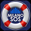 Milano SOS icon