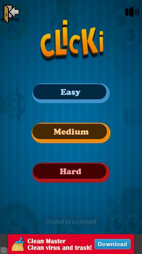 免費下載棋類遊戲APP|Clicki Memory Game app開箱文|APP開箱王