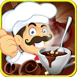 Hot Chocolate & Crazy Chef for PC and MAC