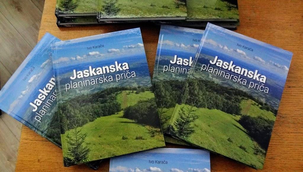 Ostanite doma i pročitajte Jaskansku planinarsku priču