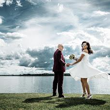 Fotógrafo de bodas Vidunas Kulikauskis (kulikauskis). Foto del 17.07.2017
