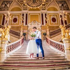 Wedding photographer Petr Hrubes (harymarwell). Photo of 13.05.2018