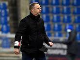 """Van Den Brom et Genk retrouve la victoire: """"Mais la fin était inutilement stressante"""""""