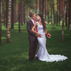 Wedding photographer Aleksey Dackovskiy (Dack). Photo of 21.09.2014