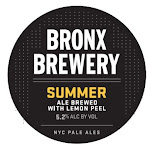 Bronx Brewery Summer Pale