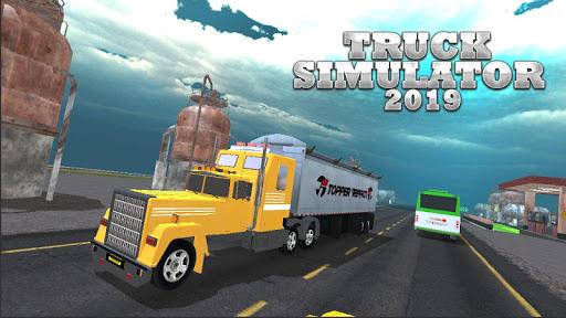 Truck Simulator 2.2 screenshots 1