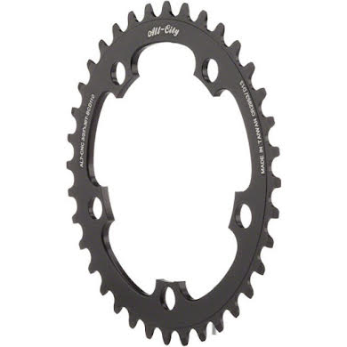 """All-City 612 Track Chainring for 1/8"""" Chains"""