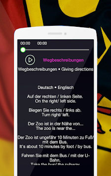 Download German speaking and listening test b2 APK latest