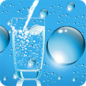 Daily Water Intake icon