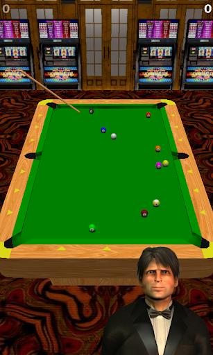 Vegas Pool Sharks Lite screenshot 3