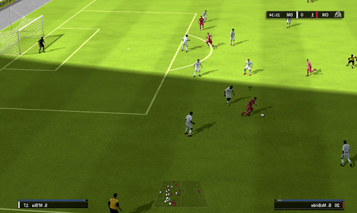 Dream Soccer - football game  screenshots EasyGameCheats.pro 1