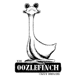 Oozlefinch Hint Of Pretentious Hibiscus Gose Ale