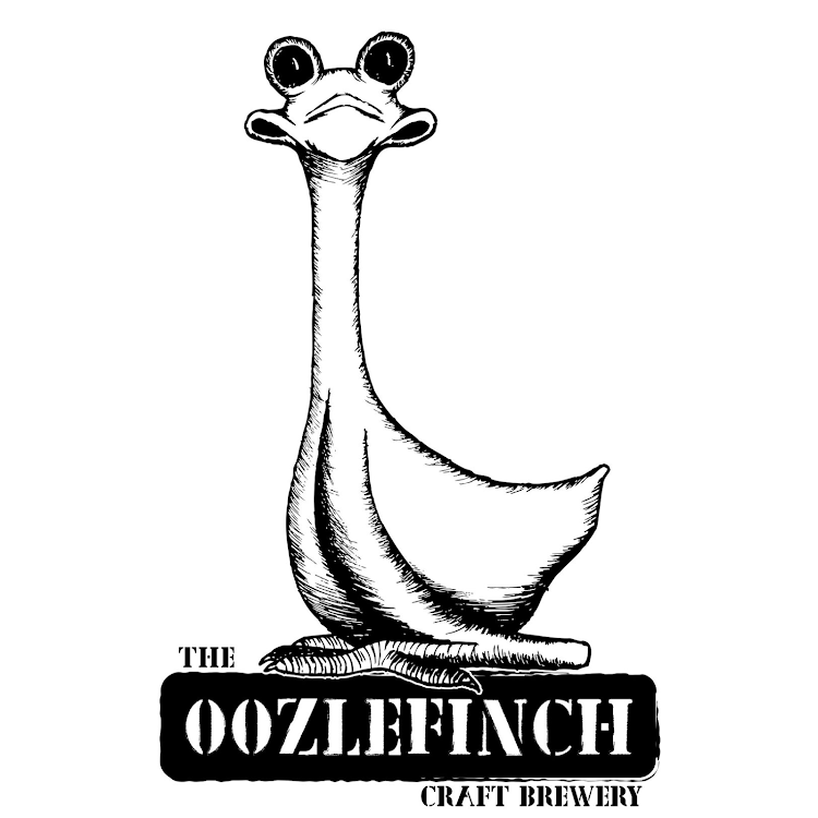 Logo of Oozlefinch Sweating Bullets