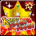 キングハナハナ-30 icon