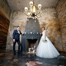 Wedding photographer Andrey Paranuk (Paranukphoto). Photo of 19.06.2017