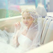 Wedding photographer Natalya Makienko (tysssia). Photo of 04.10.2013