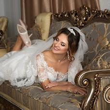 Wedding photographer Yuliya Pekna-Romanchenko (luchik08). Photo of 27.11.2017