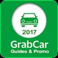 Order GrabCar Guide 2017