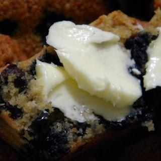 Simple Oat Bran Muffins