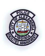 Photo: Alexandria Police, Facilities Management