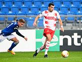Noë Dussenne is allerminst opgezet met de nederlaag van Standard tegen Lech Poznan
