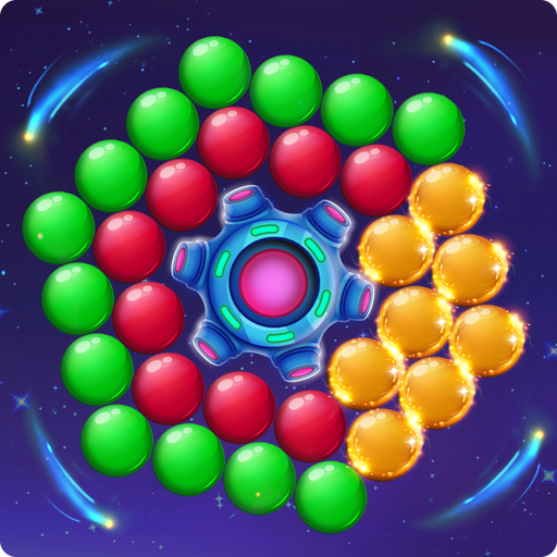 Mega Bubble Spin Android APK Download Free By Bubble Shooter Games By Ilyon