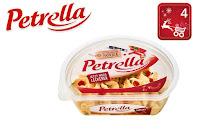 Angebot für Petrella Paprika im Supermarkt - Petrella