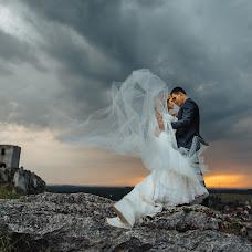 Wedding photographer Krzysztof Szuba (szuba). Photo of 28.11.2018