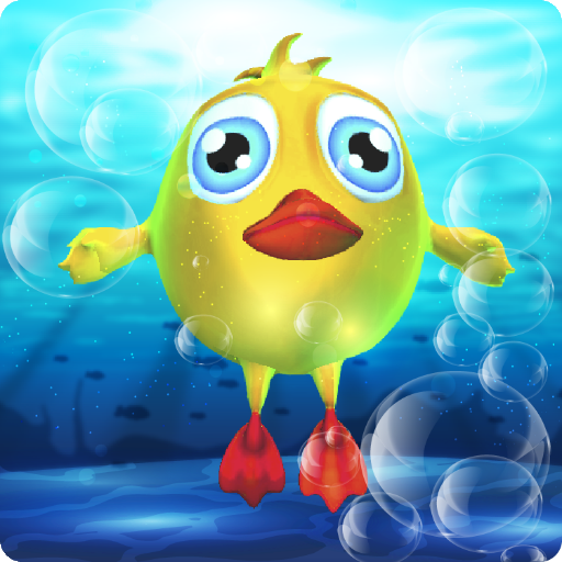 Gissy Underwater Android APK Download Free By Abdel Ilah