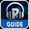 GUIDE PANDORA RADIO MUSIC TIPS icon