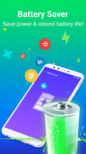 Smart Cleaner - Speed Booster & Memory Clean  screenshots 5