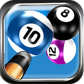 Billiards: 8 Ball