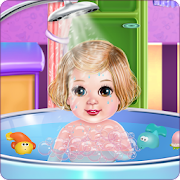 App Baby Spa Salon APK for Windows Phone