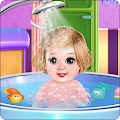 Baby Spa Salon APK