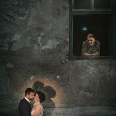 Wedding photographer Guraliuc Claudiu (guraliucclaud). Photo of 04.12.2016