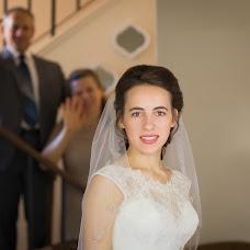 Wedding photographer Nadi Kalyuta (nadika). Photo of 13.08.2017