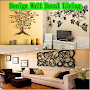 Design Wall Decal Living APK icon