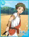 【あんスタ】[アキレウス]天満 光 ステータス