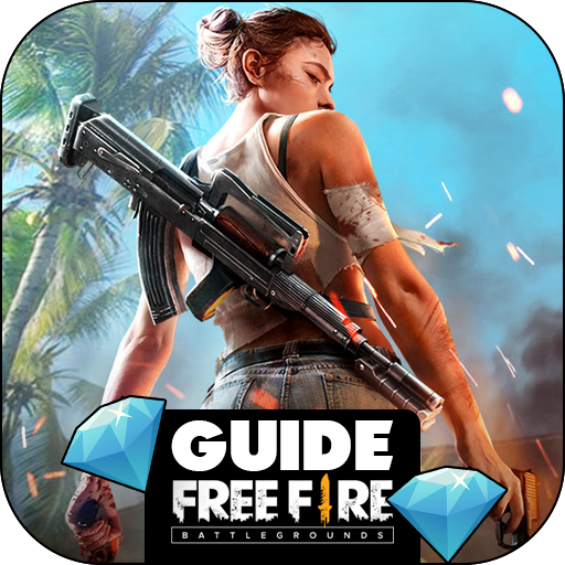 Guide Tips For Free Fire - Skills And Diamonds