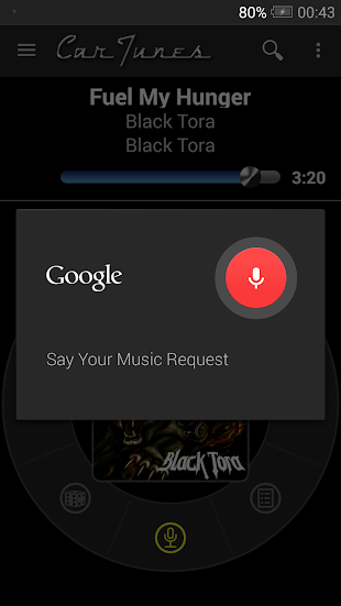 Car Tunes Music Player Pro- screenshot thumbnail