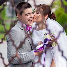 Wedding photographer Vladimir Sopin (VladimirSopin). Photo of 14.02.2017