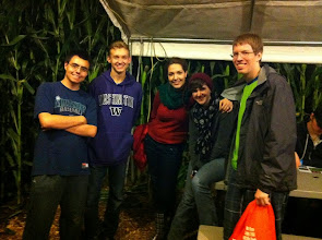 Photo: Trip to Bob's Corn Maze