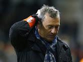 Gelukkige verjaardag: ex-coach Standard en Gent wordt voor derde keer laan uitgestuurd op dag dat hij geboren werd