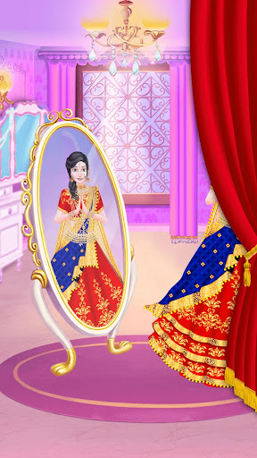 Rani Padmavati Makeover - Makeup & Dress up Salon 2.6 gameplay | by HackJr.Pw 4