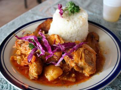 10 best caribbean rice raisins recipes forumfinder Gallery