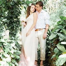 Wedding photographer Anna Fedash (ANNAFEDASH). Photo of 14.09.2017