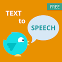 Text to Speech on Mobile Guide icon