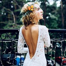 Wedding photographer Vasiliy Tikhomirov (BoraBora). Photo of 23.08.2016