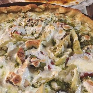 WVA Pizza