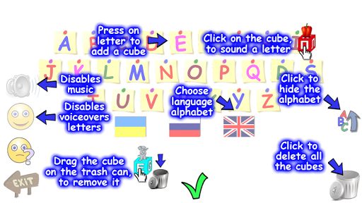 Learn Alphabet For Everyone  screenshots EasyGameCheats.pro 2